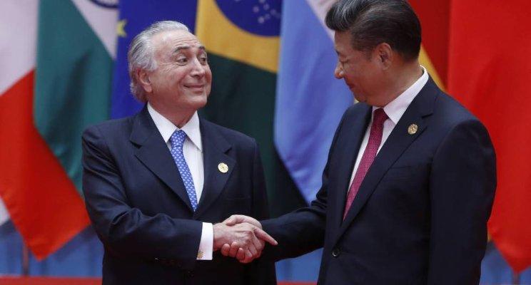 China como economia de mercado: por que o Brasil se assustou?