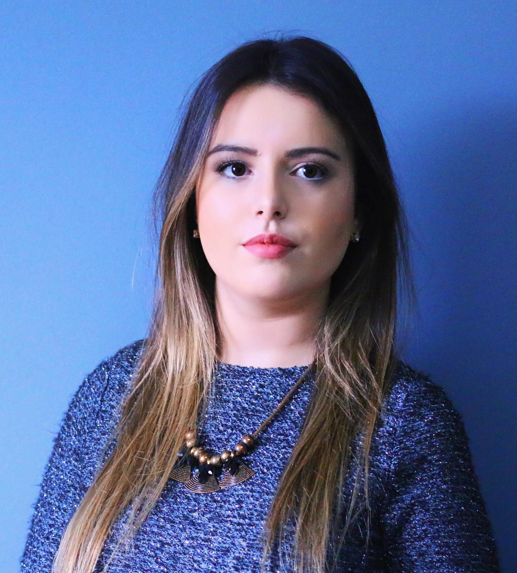 Rebeca Lucena