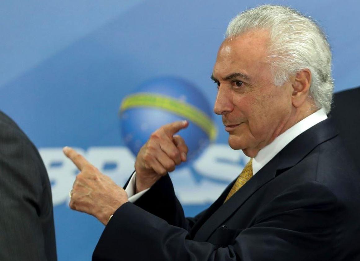 Temer fala como candidato ao anunciar intervenção no Rio. O que ele quer com isso?