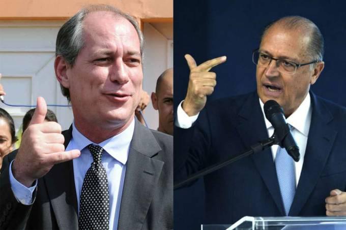 Eleições 2018: uma final Ciro x Alckmin?