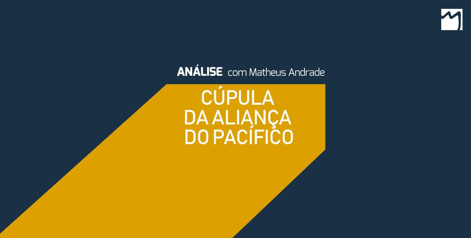 Análise com Matheus Andrade
