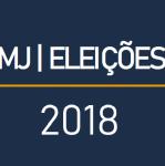 BMJ - Eleições 2018