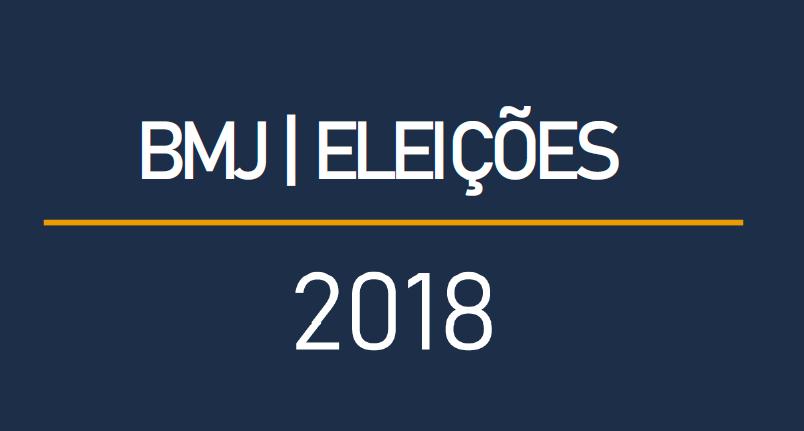 BMJ Análise: Eleições 2018, um estudo