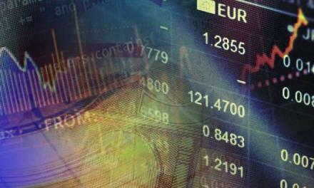 Ibovespa cai mais de 1% e dólar sobe com tensão eleitoral e derrocada do petróleo