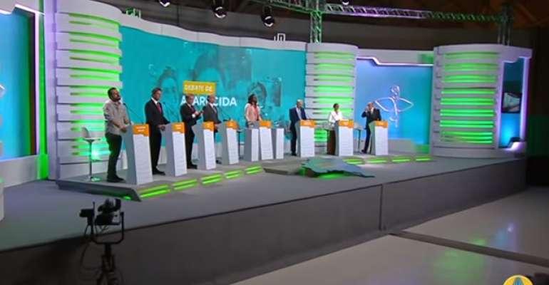 Análise sobre o debate na TV Aparecida