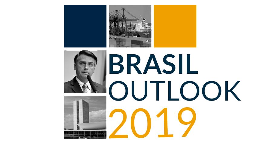 BMJ lança Brasil Outlook 2019