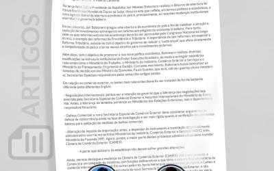 Artigo - Davos
