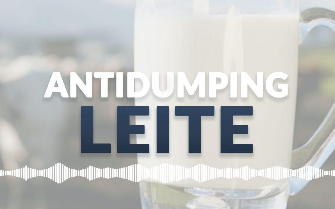 HL 07 – Antidumping Leite