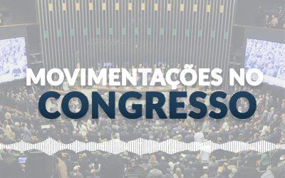 HL 08 – Movimentações Congresso