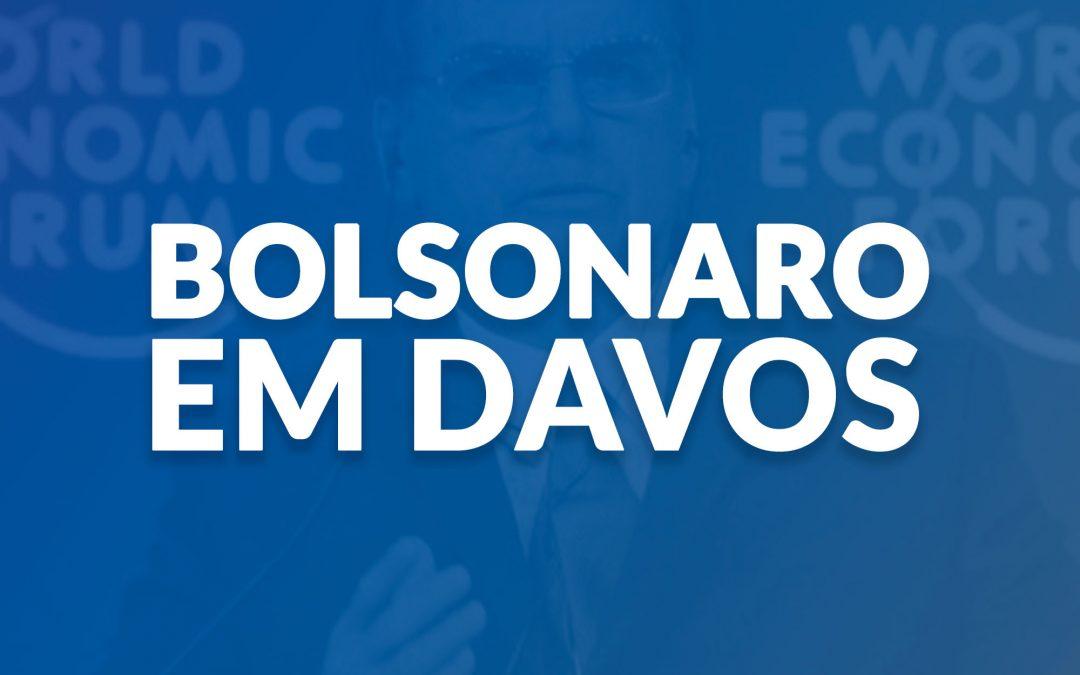 RP 01 – Passagem do presidente por Davos