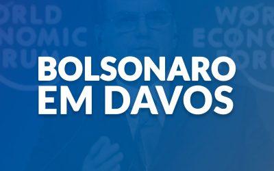 HL 01 – Passagem do presidente por Davos