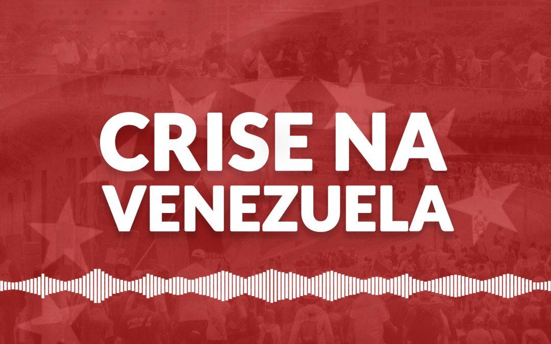 RP 02 – Crise na Venezuela