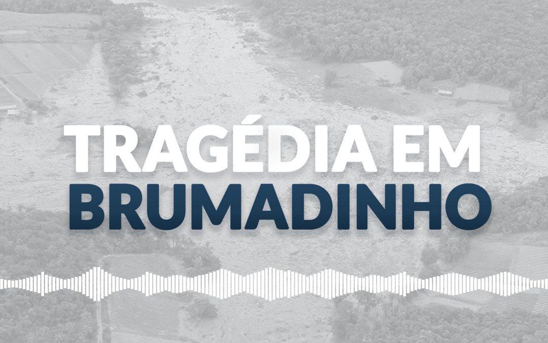 RP 03 – Tragédia Brumadinho e o impacto no governo