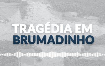 HL 03 – Tragédia Brumadinho e o impacto no governo