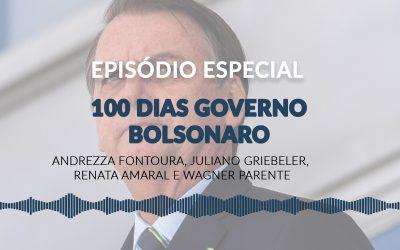 100 dias de um Governo