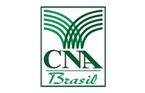 CNA | CONFEDERAÇÃO DA AGRICULTURA E PECUÁRIA DO BRASIL