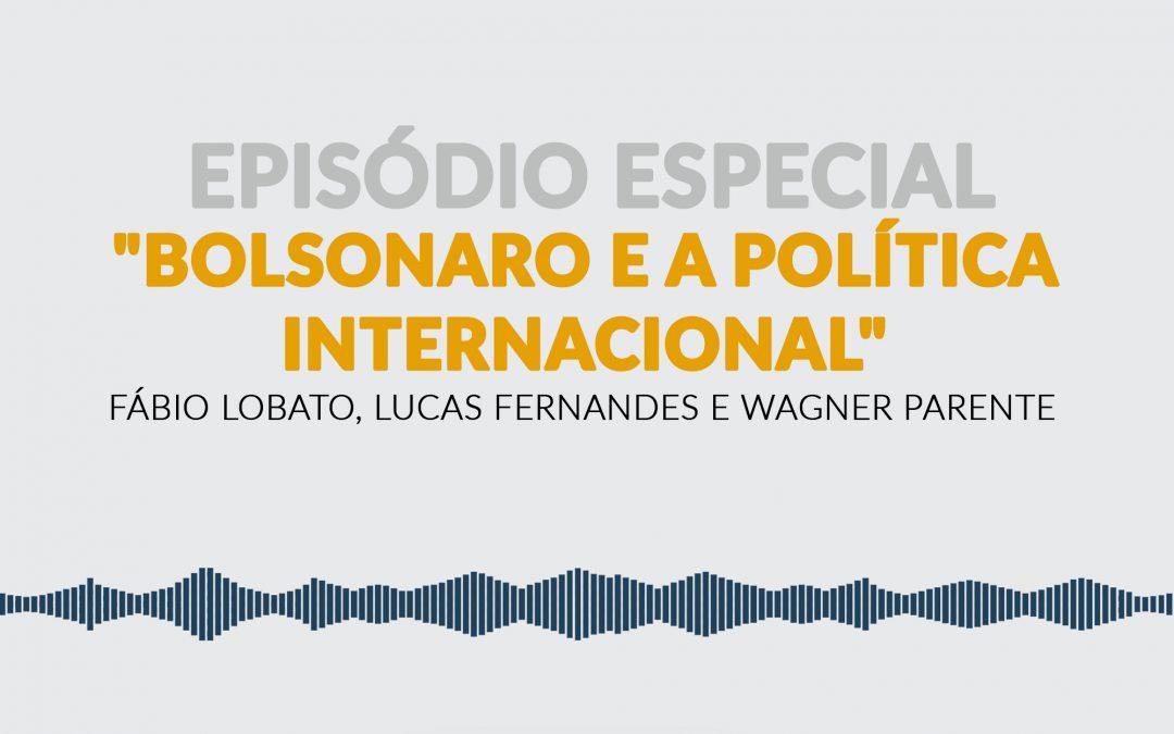 Bolsonaro e a Política Internacional
