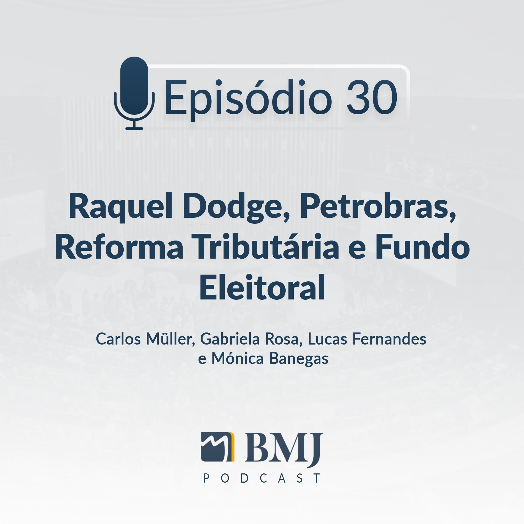 Raquel Dodge, Petrobras, Reforma Tributária e Fundo Eleitoral