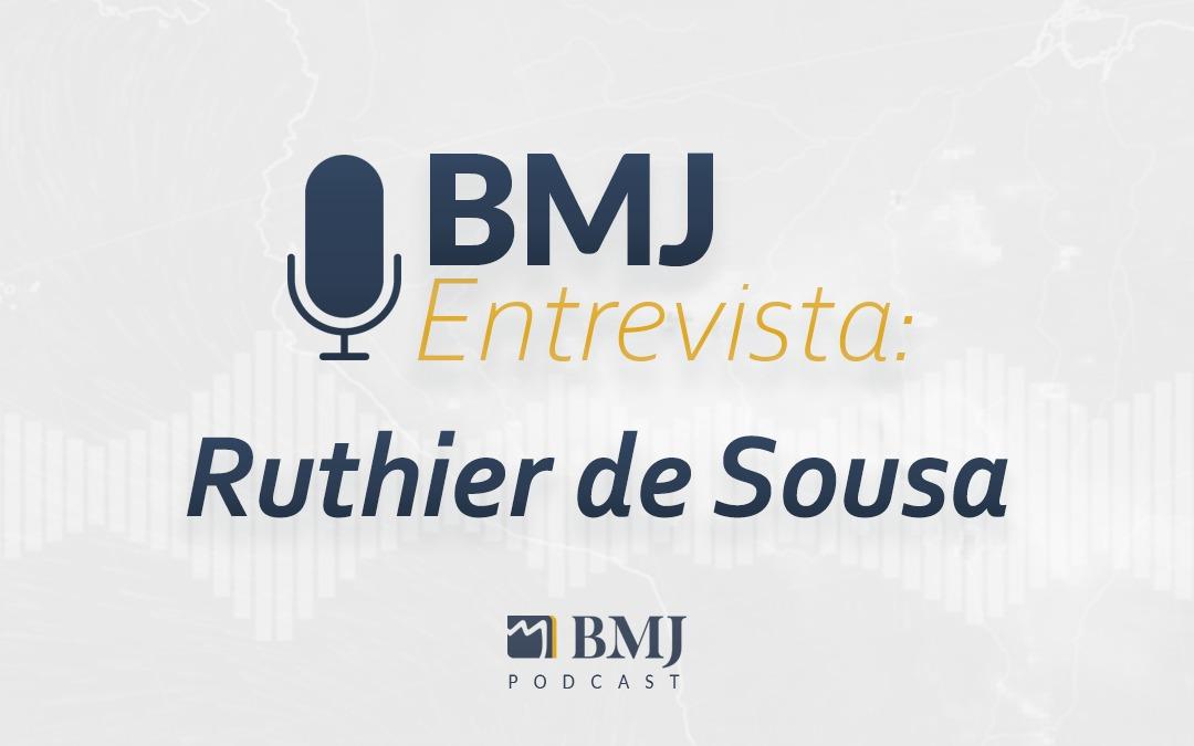 Entrevista – Ruthier de Sousa