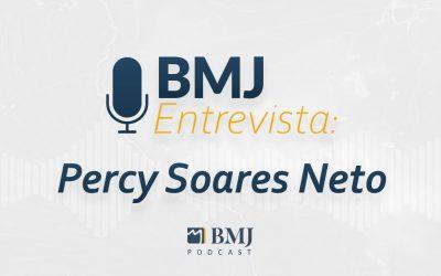Entrevista – Percy Soares Neto