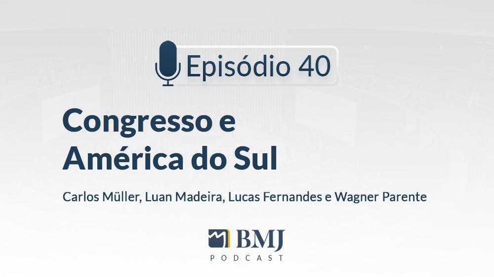 Congresso e América do Sul