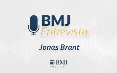 BMJ Entrevista Jonas Brant
