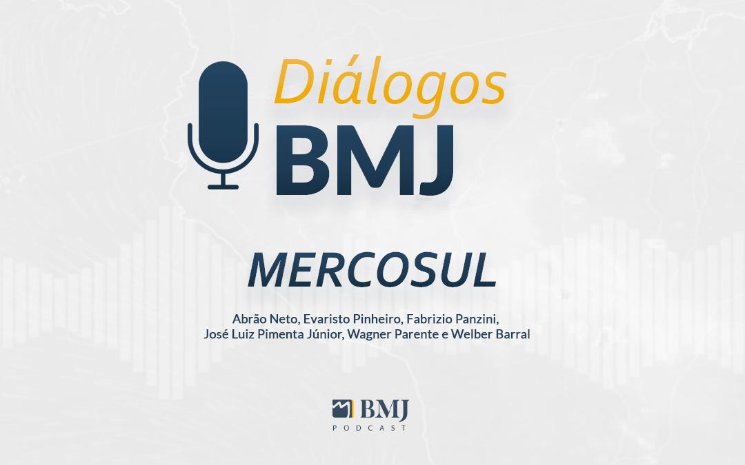Diálogos BMJ – MERCOSUL