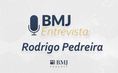 Entrevista Rodrigo Pedreira