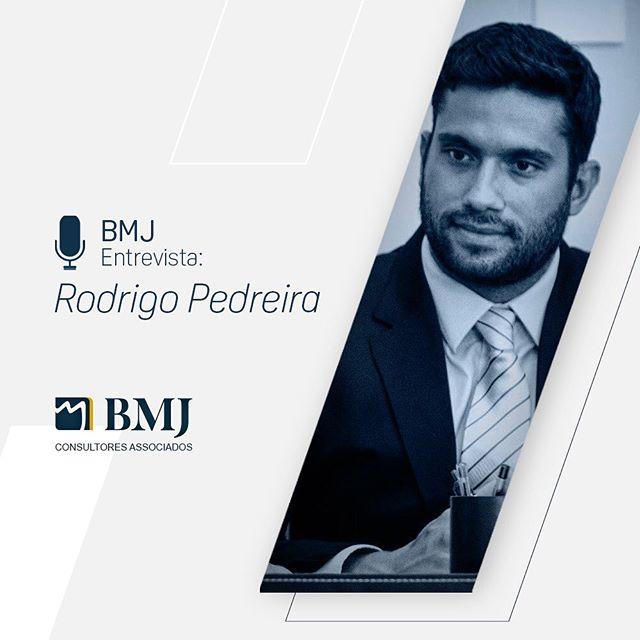 Entrevista com Rodrigo Pedreira