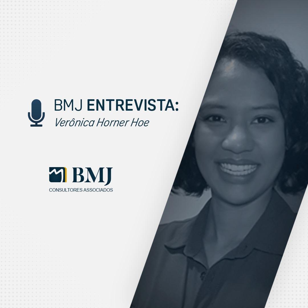 BMJ Entrevista  Verônica Horner Hoe