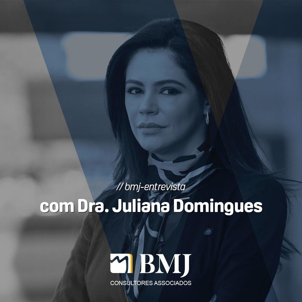 Entrevista com Dra Juliana Domingues