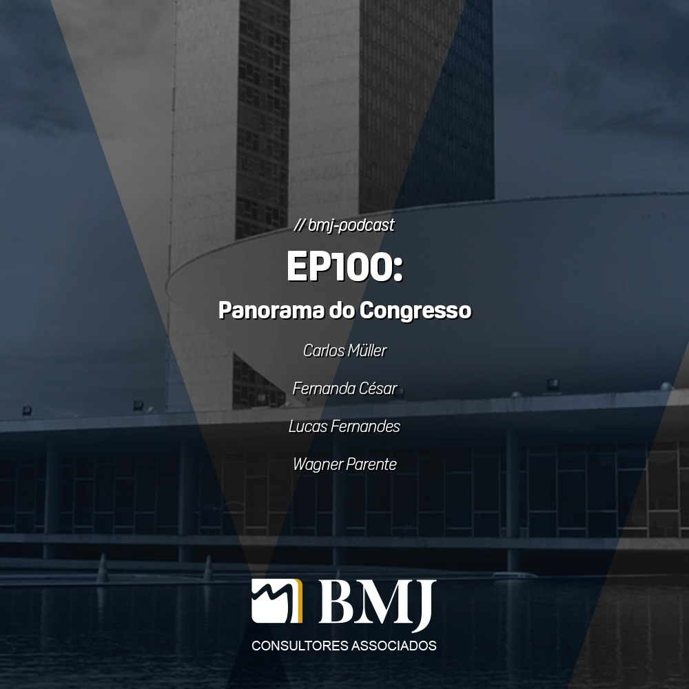 Panorama do Congresso