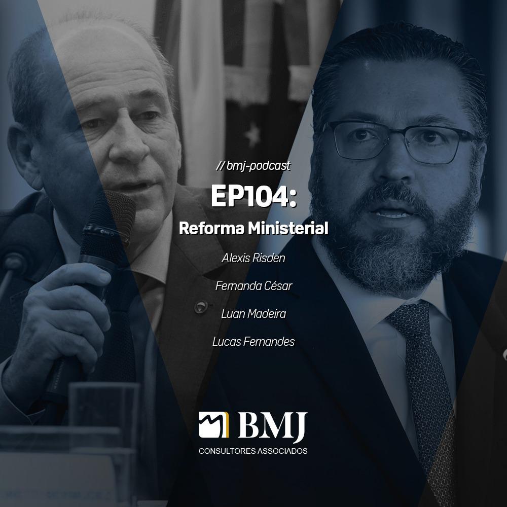 Reforma Ministerial