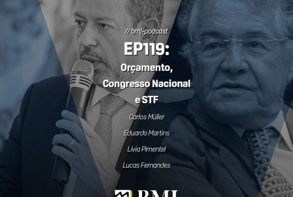Orçamento, Congresso Nacional e STF