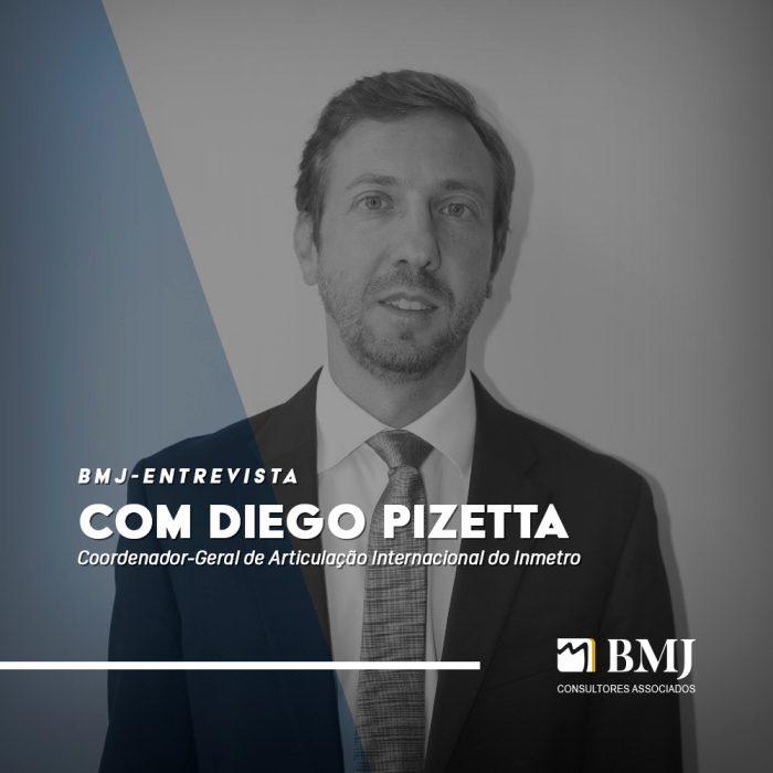 BMJ Entrevista: Diego Pizetta